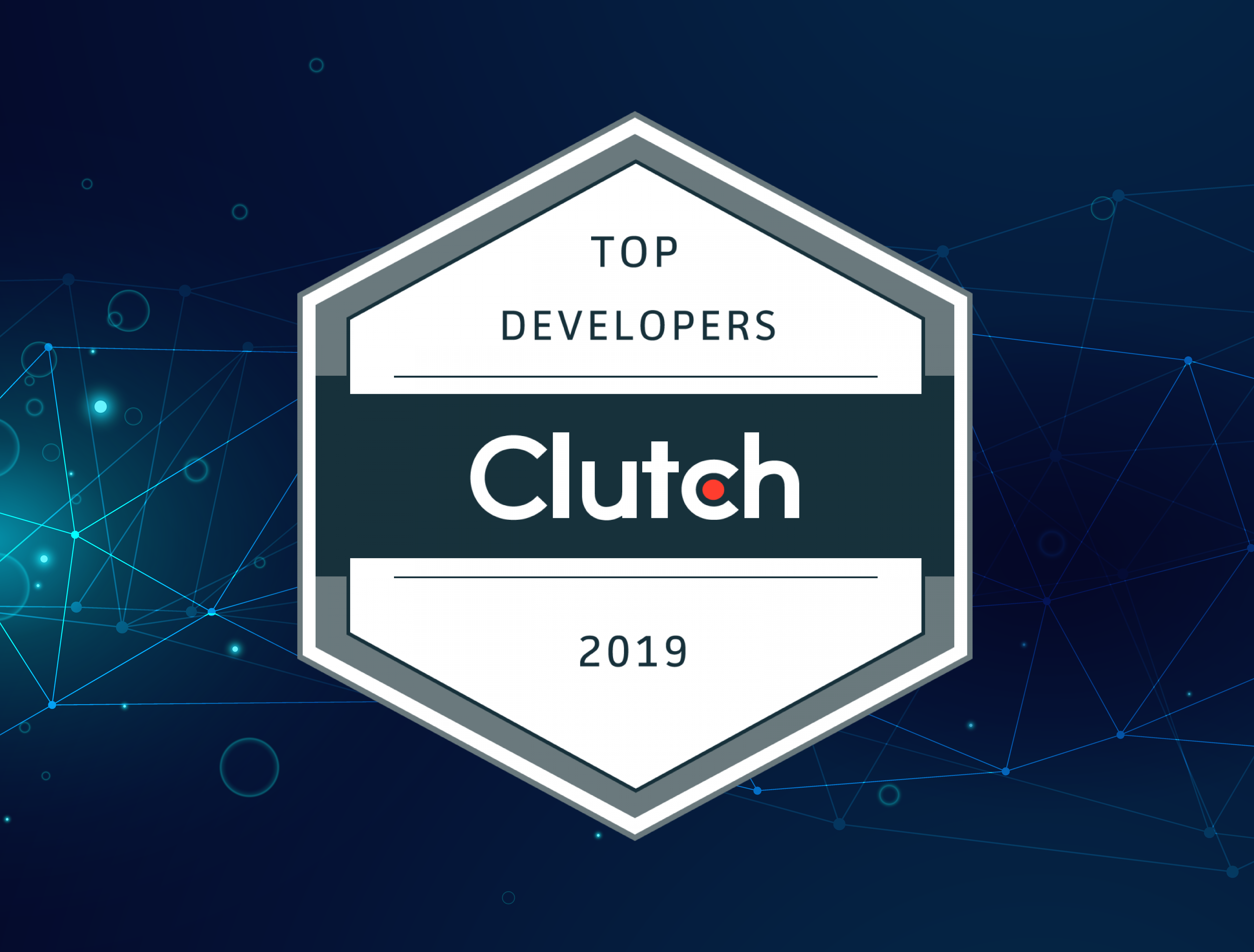Clutch Names Digital Awesome a Top Developer in Washington!