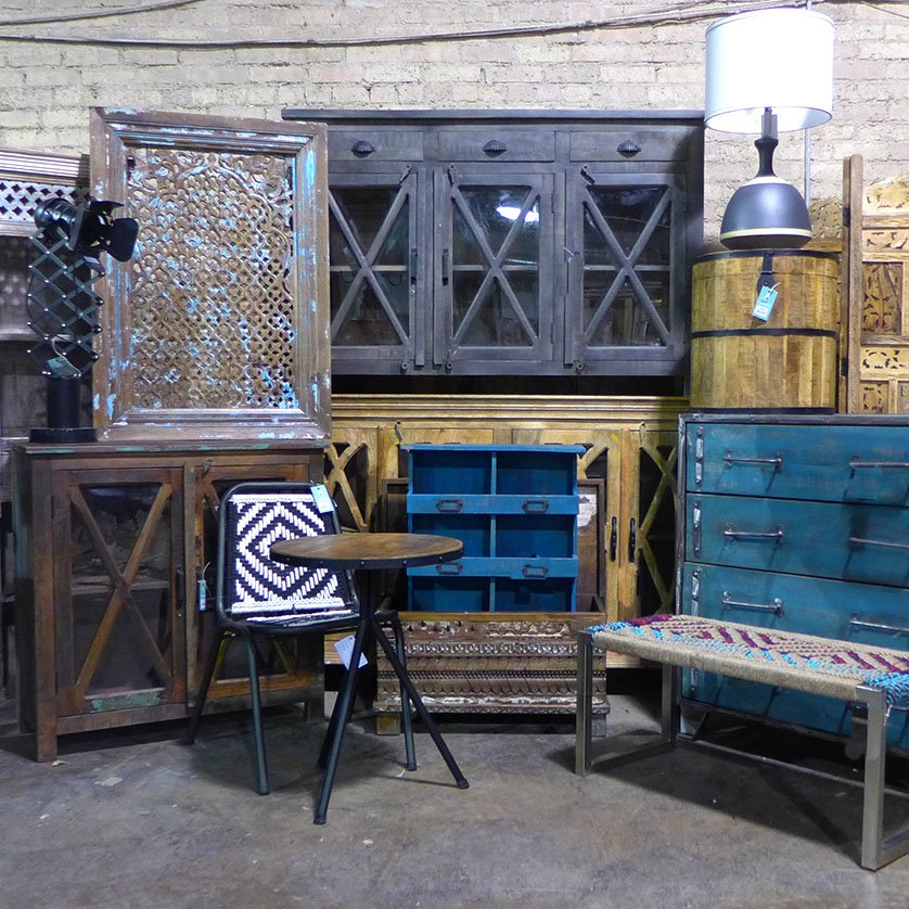 Nadeau Furniture With A Soul Map Chicago Com