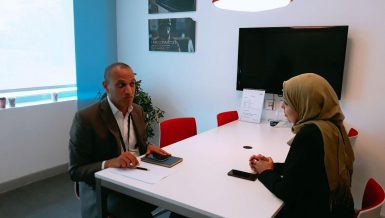 Sameh Shoukry, country manager for Egypt at Ericsson