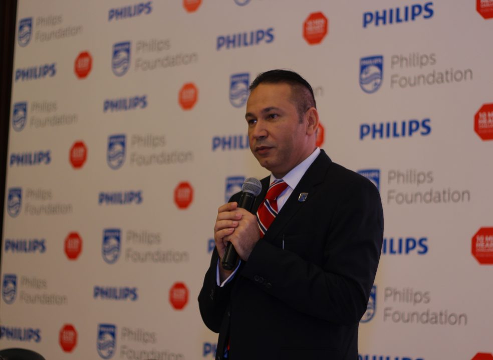 'Lighting is no longer our business': Philips' CEO of NE Africa - Daily News Egypt