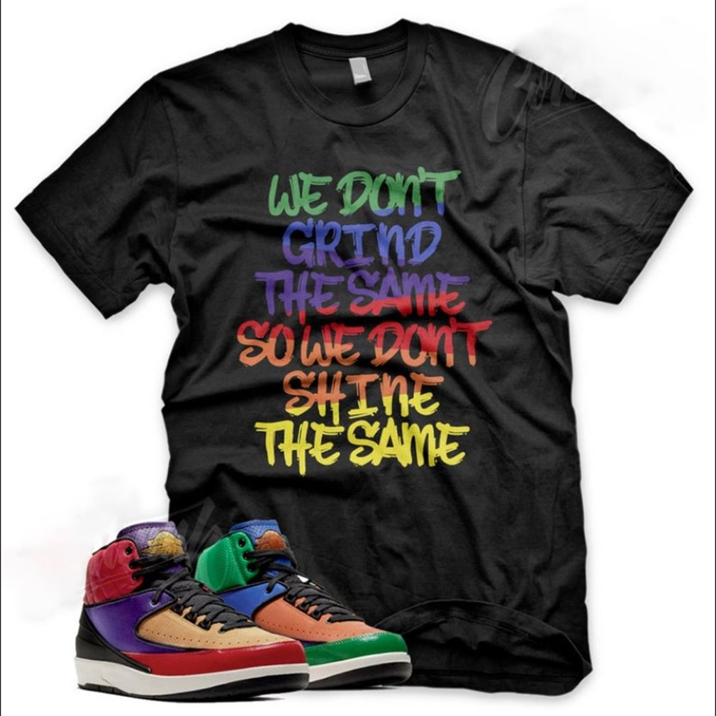 Fantastic Grind Different T For Jordan 11 Low Gym Red Bred Concord Chicago Xi 1 3 Sneaker Unisex T Marvelous