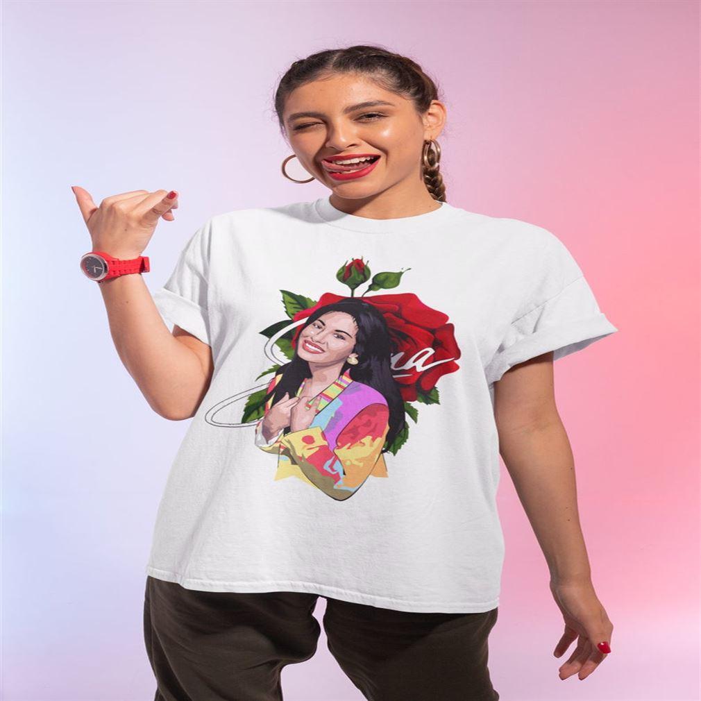 Selena Quintanilla Classic T Shirt