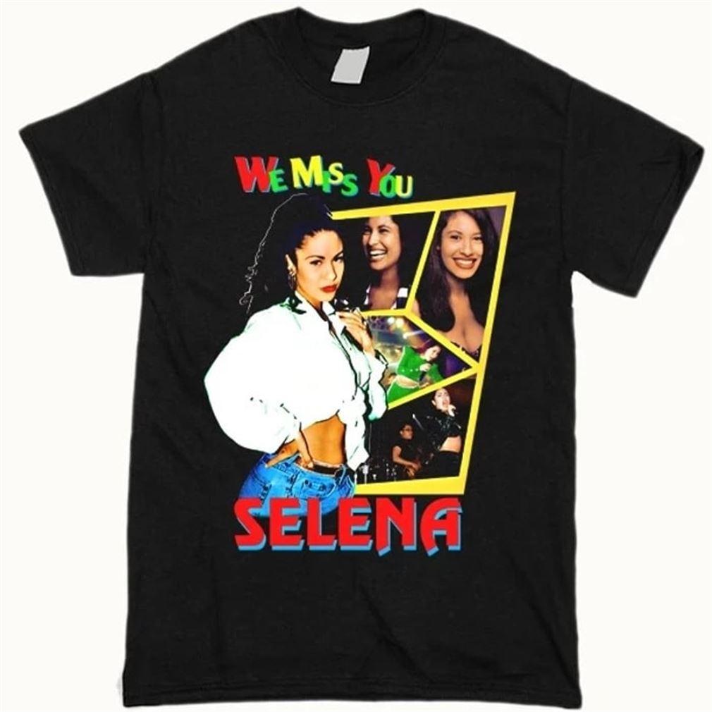 Selena Quintanilla Classic T