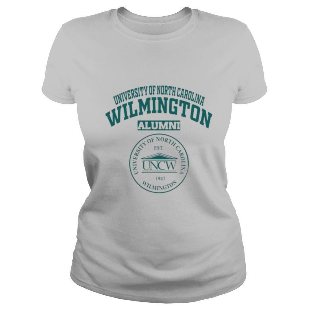 University Of North Carolina Wilmington Alumni