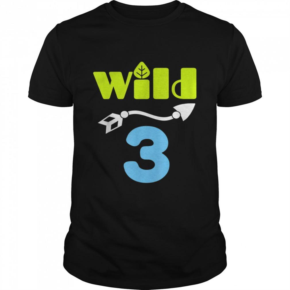 Fantastic Wild 3 Birthday For 3yr Old Boy 3rd Birthday Marvelous