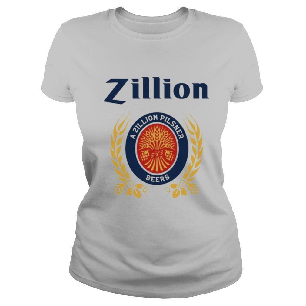 Zillion A Zillion Pilsner Beers
