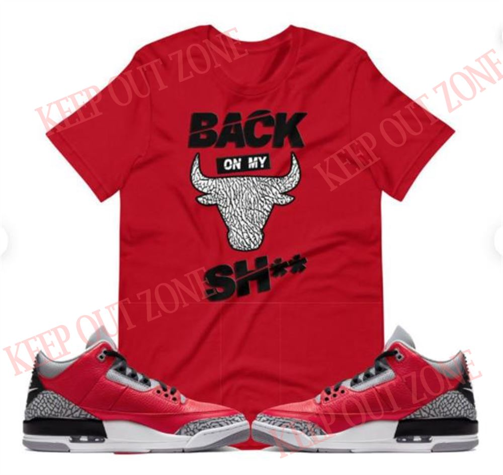 Air Jordan 3 Red Cement Air Jordan 3 Shirt Jordan Retro 3