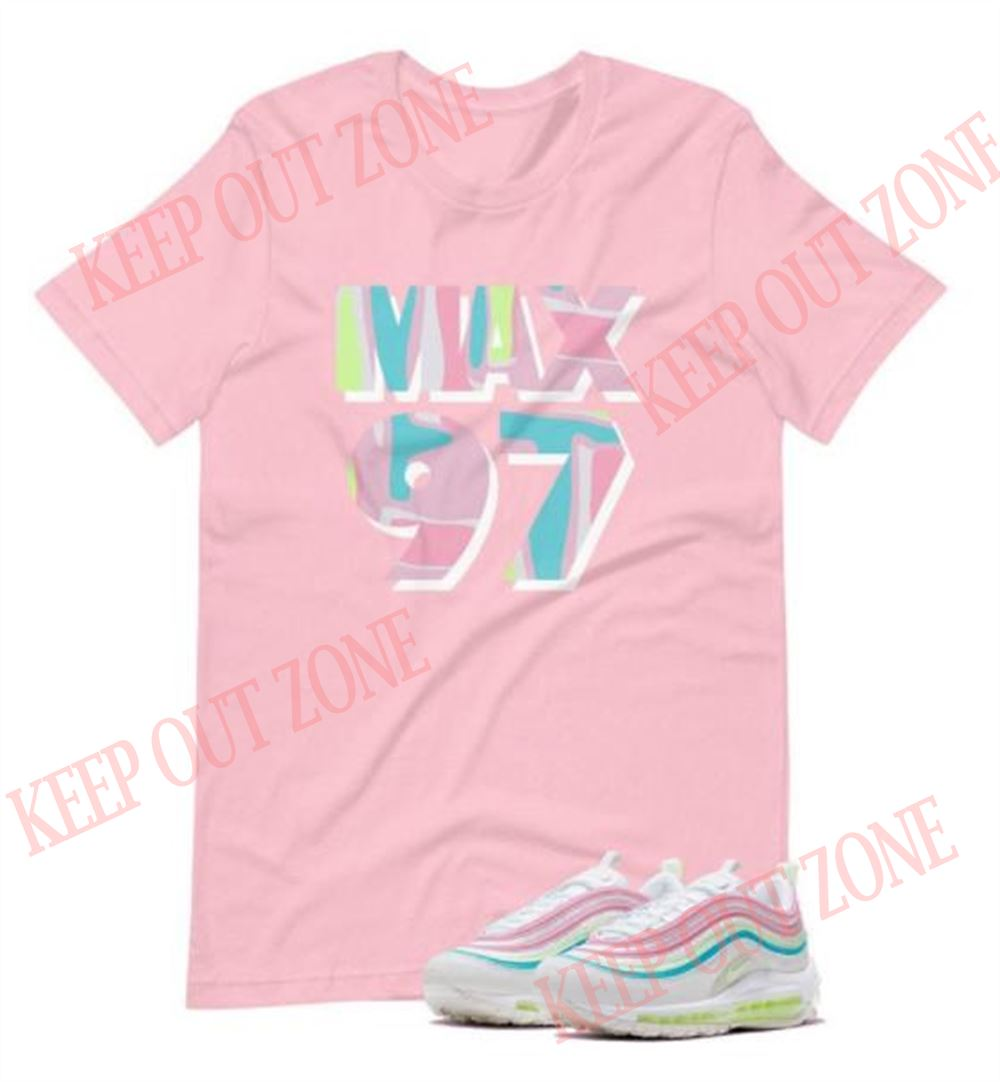 Air Max 97 Easter Unisex T-shirt