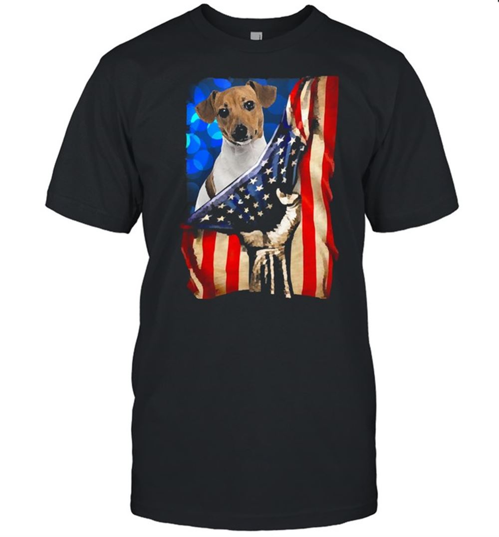 The Bees Knees Tee Shirt Jack Russell Terrier America 4th Of July Independence Day Shirt So Epic