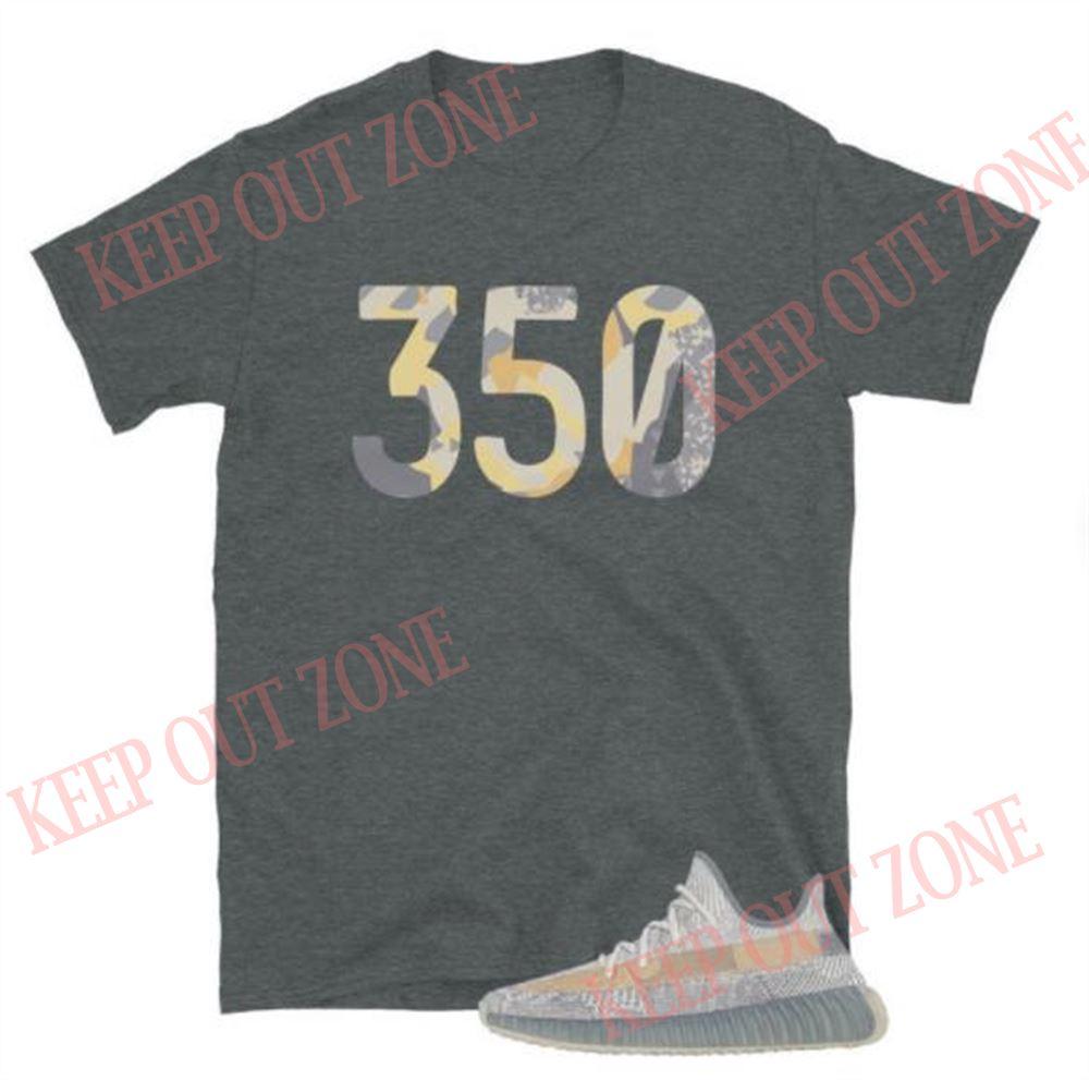 The Bee's Knee T-shrirt Yeezy Boost 350 V2 Israfil Unisex T-shirt Brilliant T-shirt