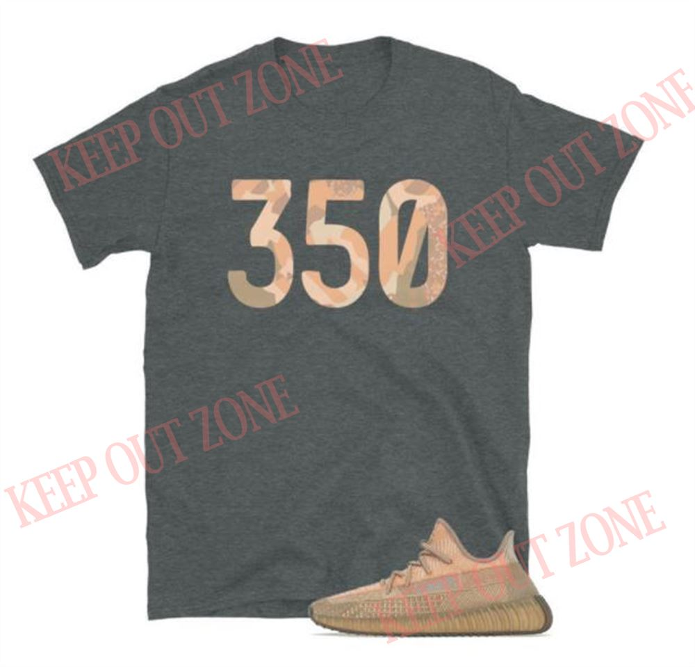 The Bees Knees Tee Shirt Yeezy Boost 350 V2 Sand Taupe Unisex T-shirt So Fabulous