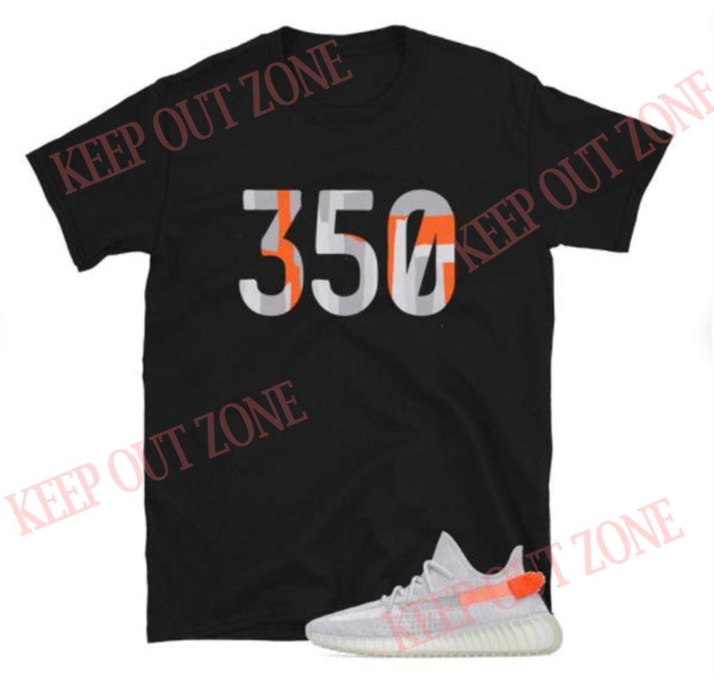 Terrific Tees Yeezy Boost 350 V2 Tee Tail Light Short-sleeve Unisex T-shirt 2021 So Wonderful