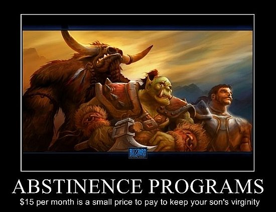 abstinence-programs