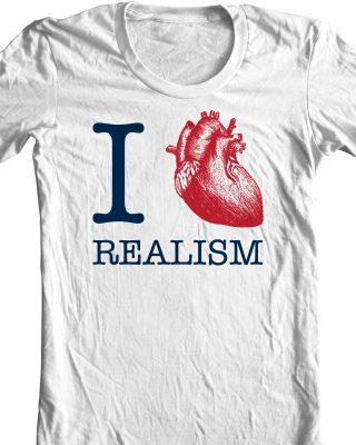 I heart Realism