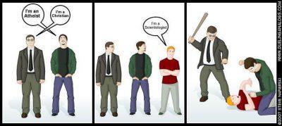 im a scientologist