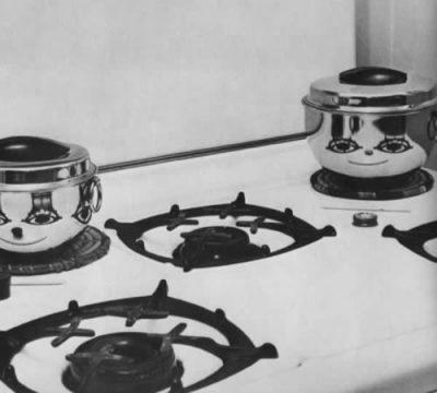 happy stove is happy
