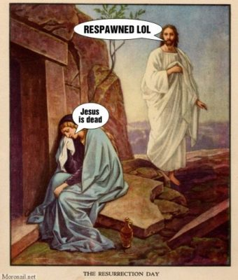 respawn lol jesus