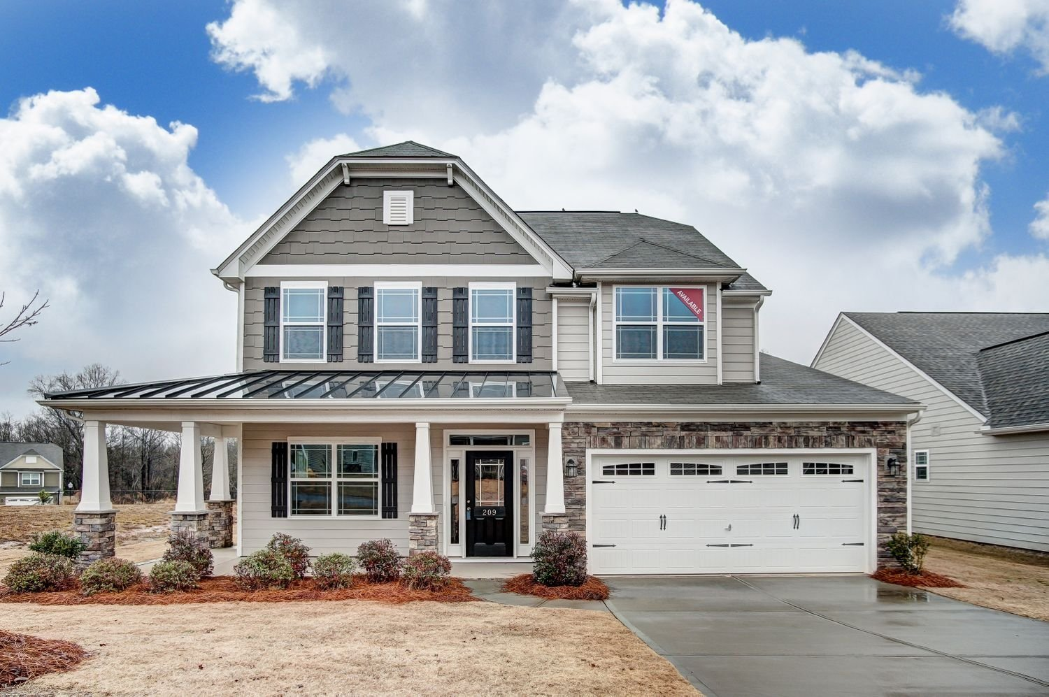 Eastwood Homes New Homes in Greenville, SC