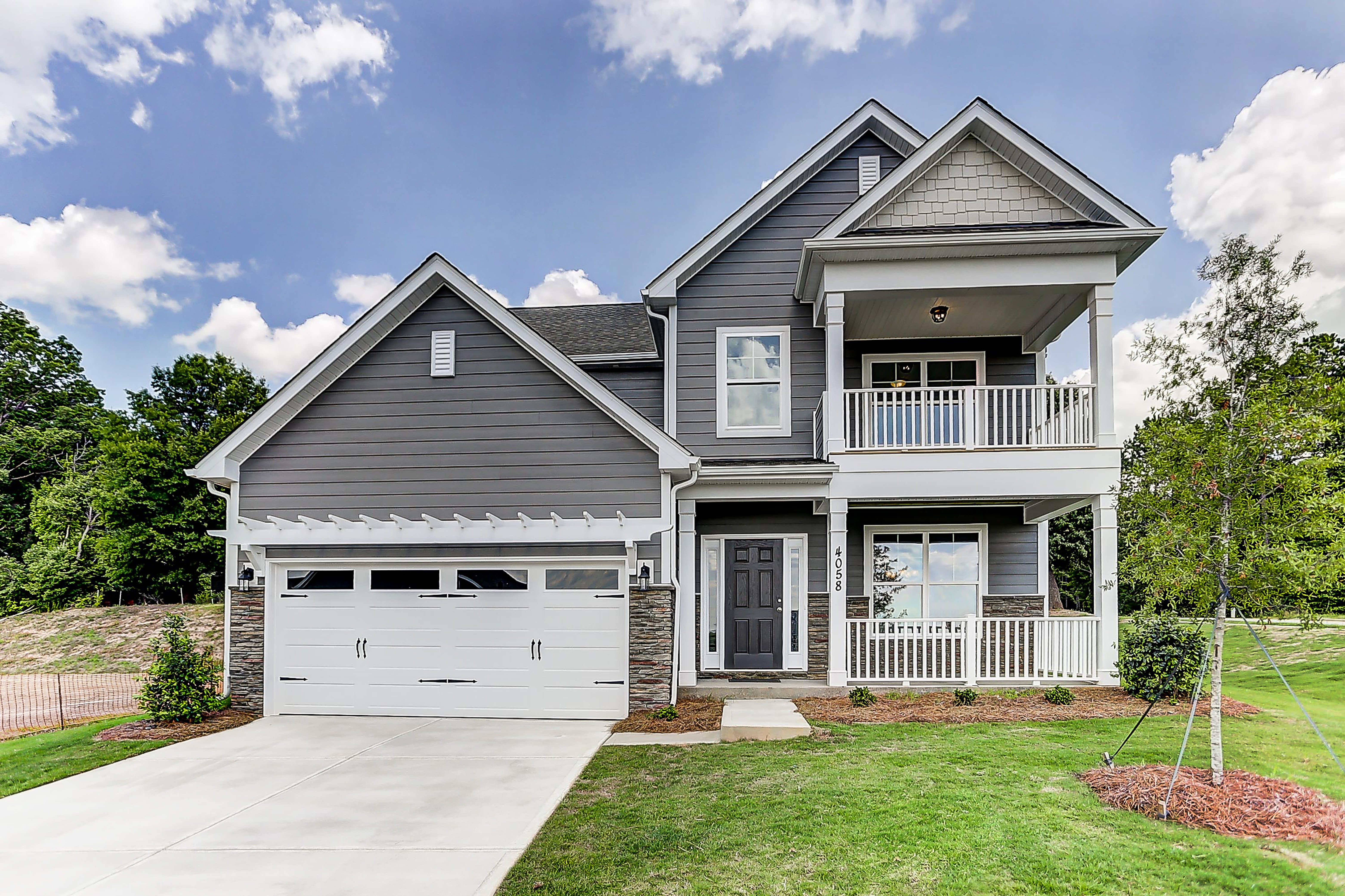 Eastwood Homes at Blythewood Crossing