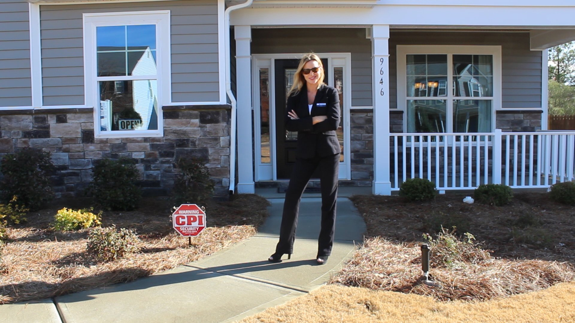 Eastwood Home New Home Specialist