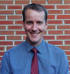 Ben Hando Profile Image