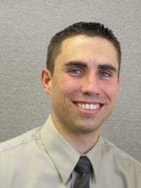 Nick Rainey Profile Image