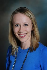 Becky Vogsland Profile Image