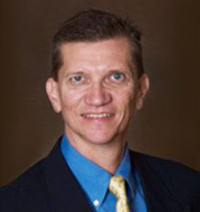 Terry Cox Profile Image