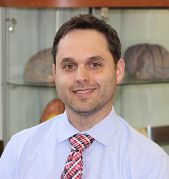 Adam Yoder Profile Image