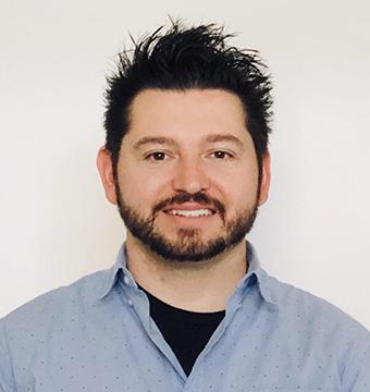 Adam Fritsch Profile Image