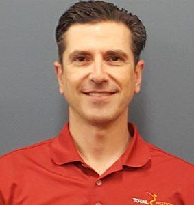 Ron Masri Profile Image