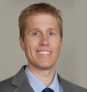 Jarrod Brian Profile Image