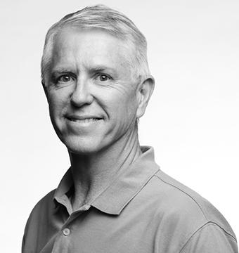 Paul Potter Profile Image