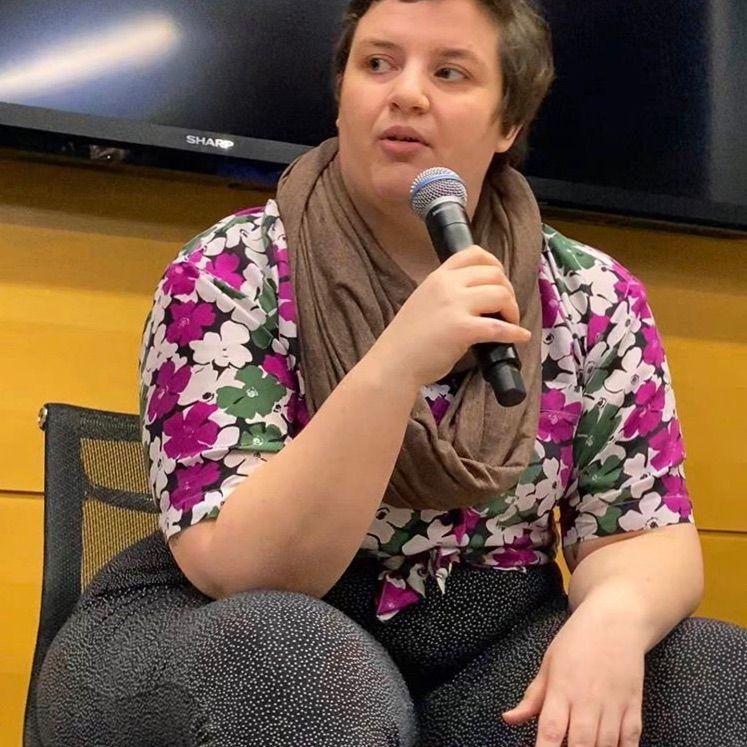 Noor Al-Sibai