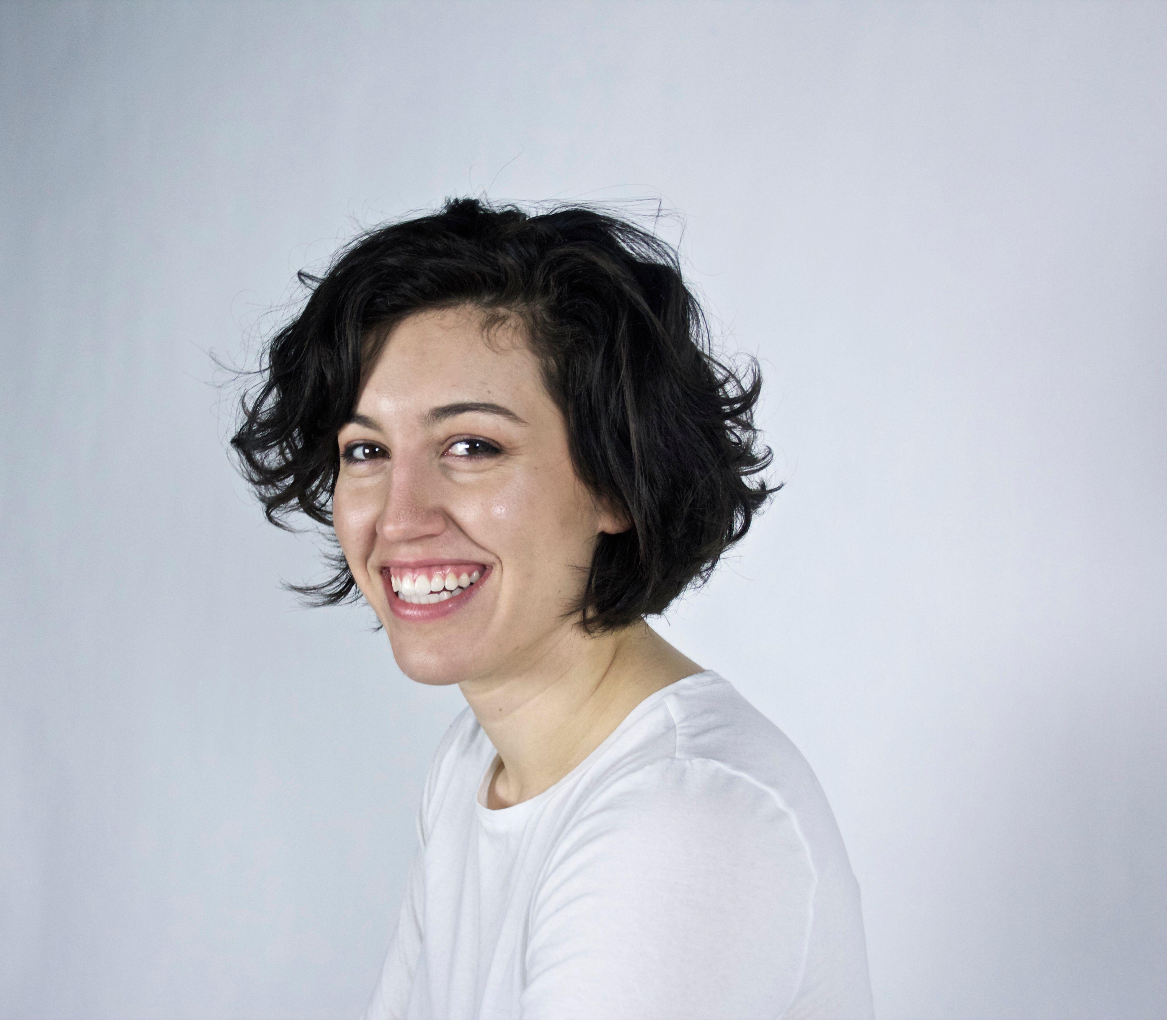 Claire Feinberg