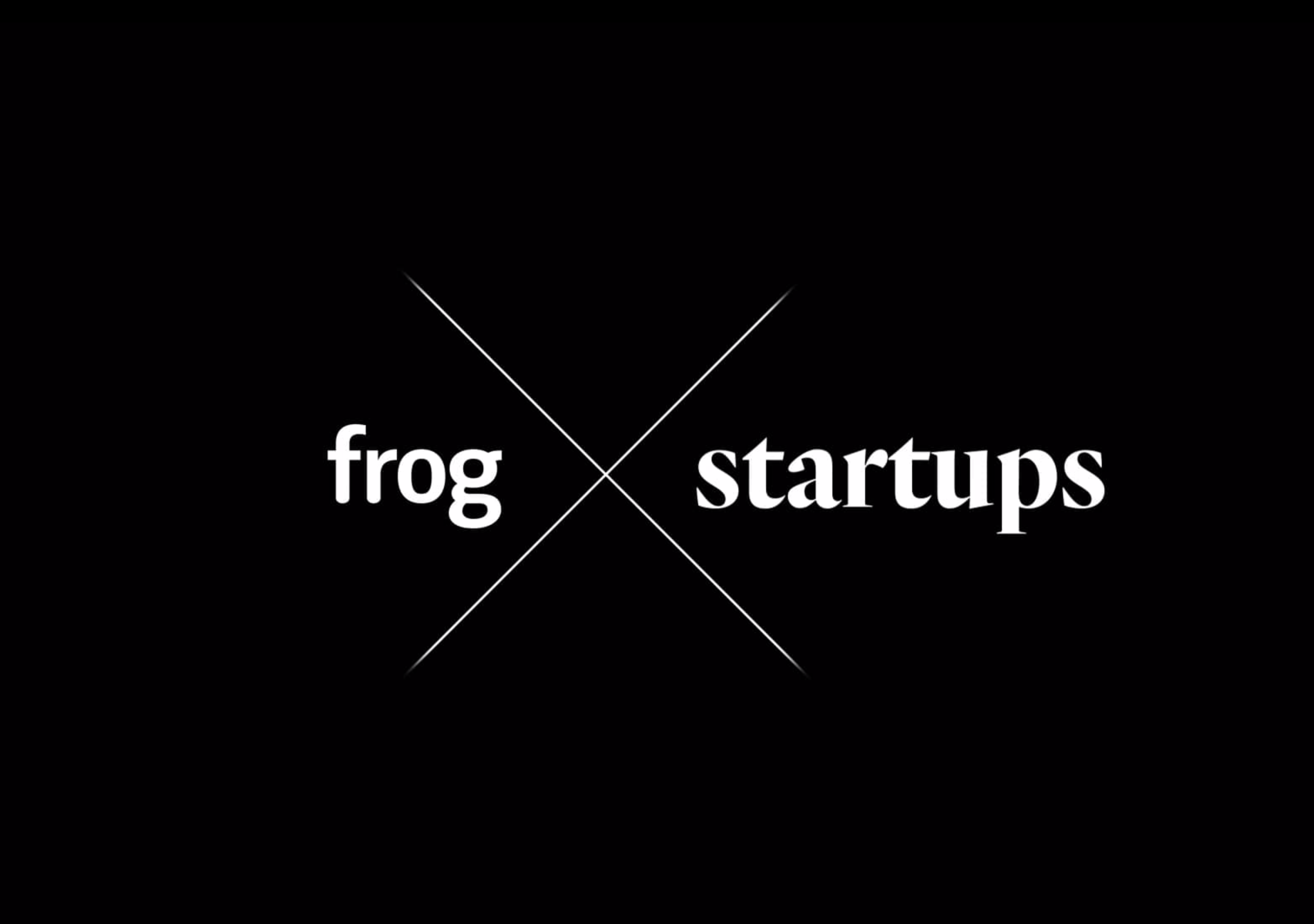 frog Startup Growth