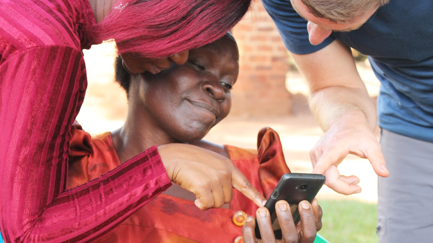 Improving Health Through Mobile with GSMA
