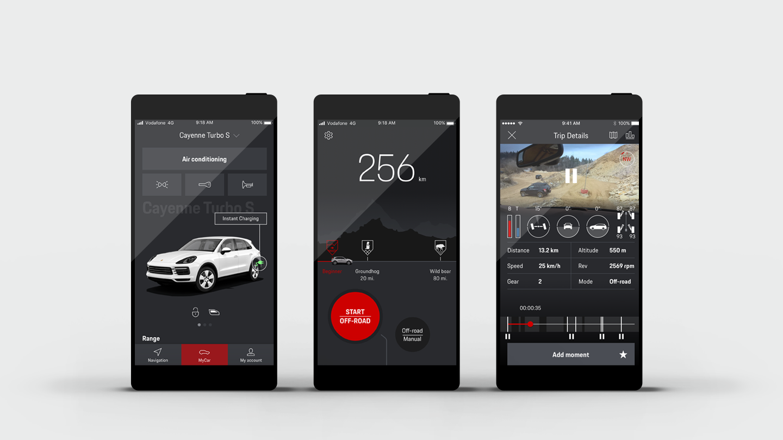 Driving Automotive Digital Design - Porsche