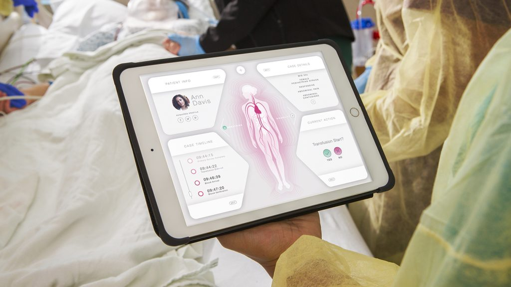 Humanizing patient experience with AI for UCSF SmarterHealth initiative