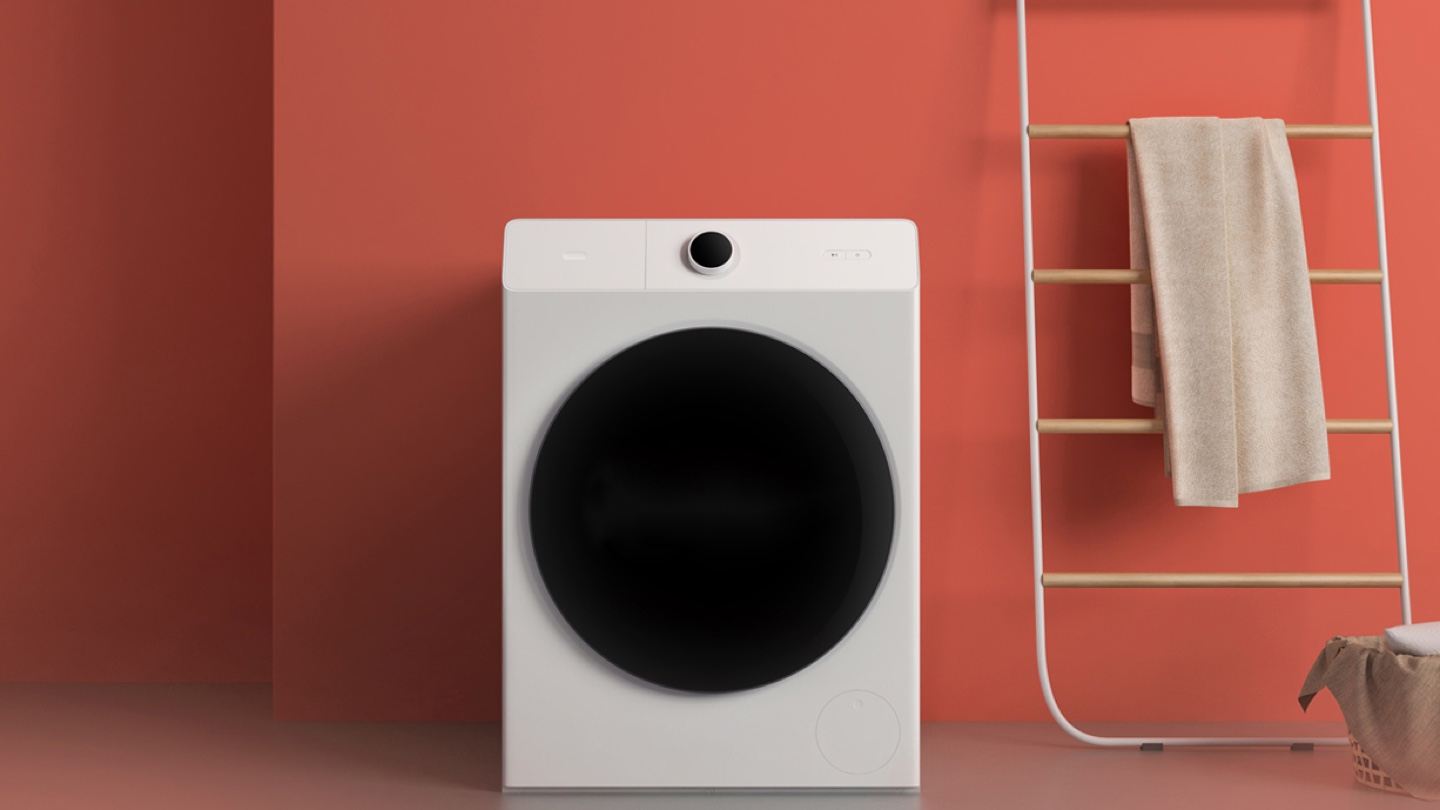 Xiaomi home appliance interaction design language system