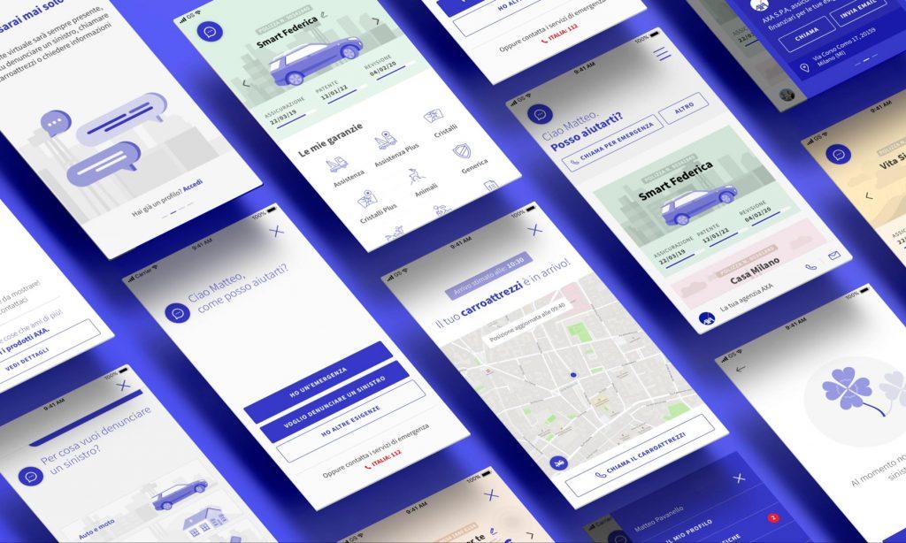 Insuring a Better Customer Experience - AXA Italy
