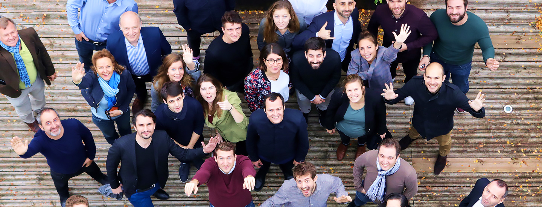 frog design team Paris, France