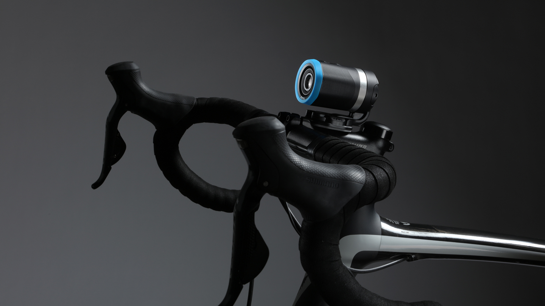 Revl Arc World's smallest 4K smart camera design