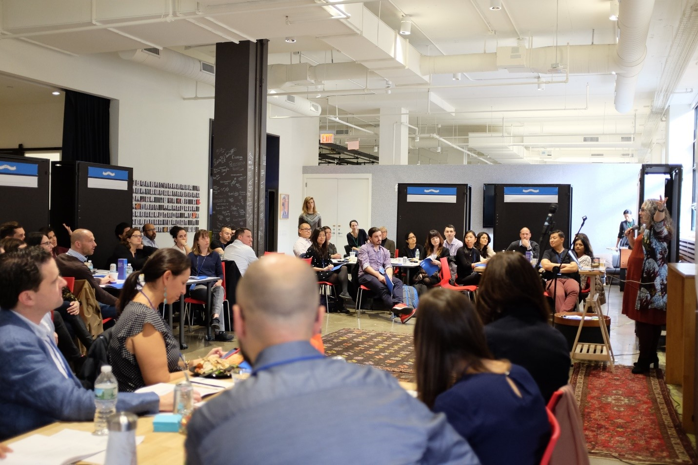 American Express defining digital outcomes for 2019.