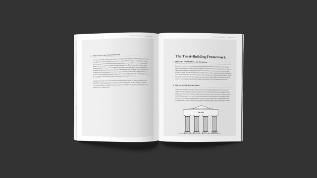 For more on Designing for Trust in the Digital Age, download the full report hereDesigning for Digital Trust Insight