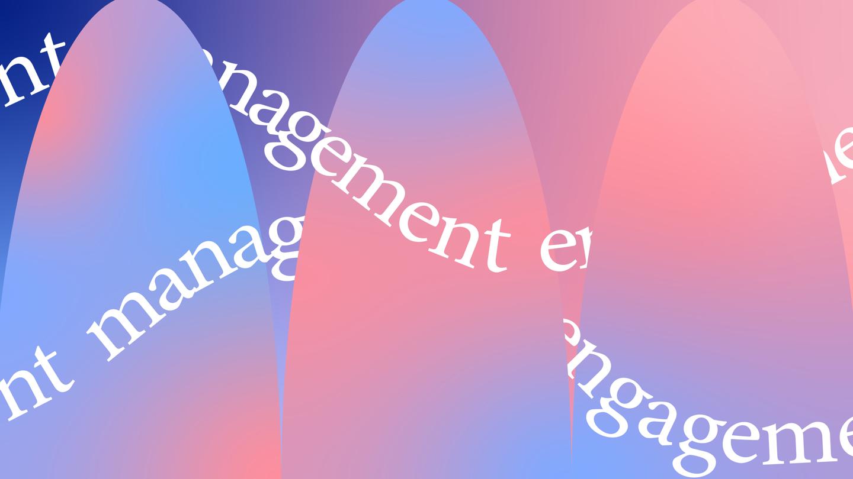 change management to change engagement illustration