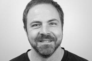 Patrick Kalaher - VP Sales, Marketing, and Strategy at frog