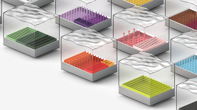 Tetra Dishwasher Heats Up CES