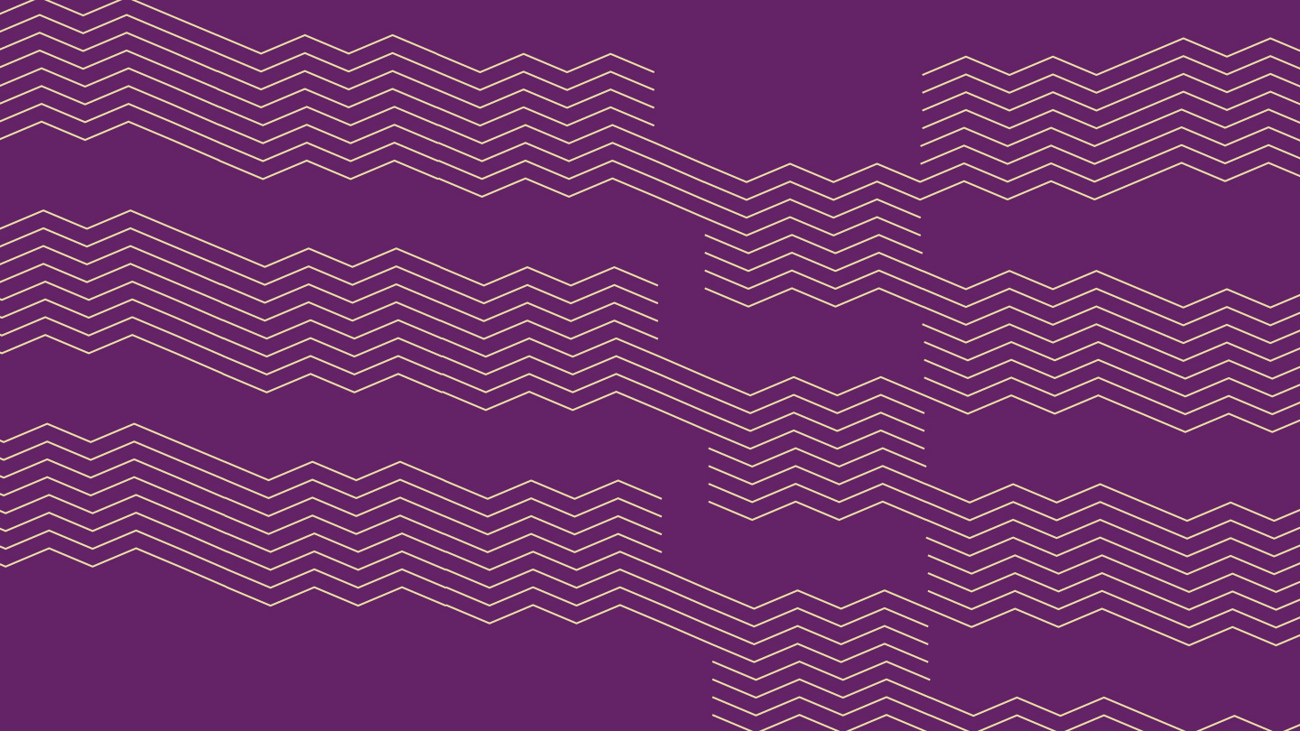 zigzag purple