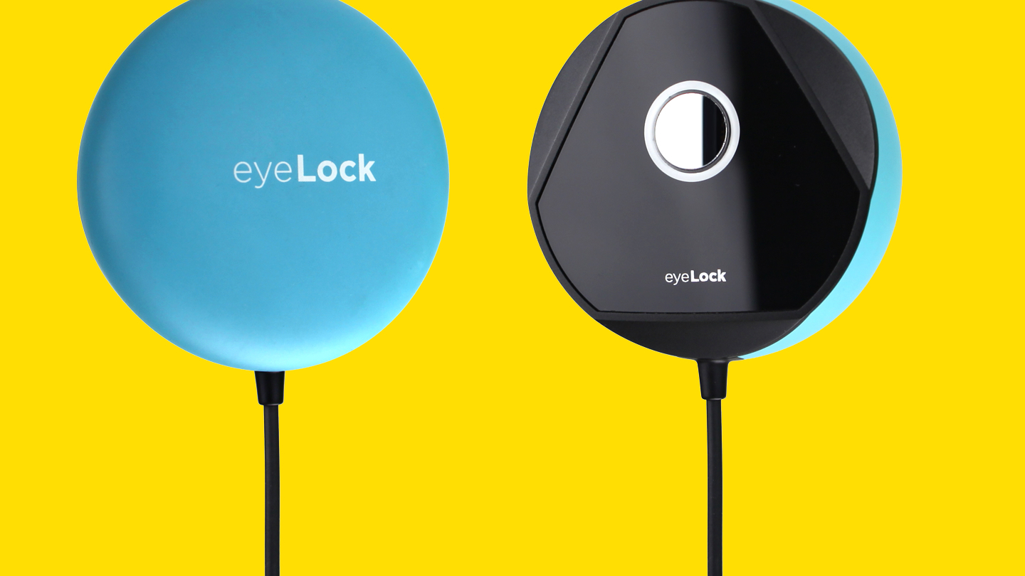 Myris: Access With the Blink of an Eye